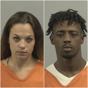 ACE Team: Suspects Found With Heroin In Pikeville