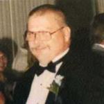 William Clayton Newcomb, Sr