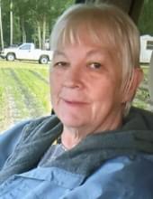 Sandra Kay Singleton