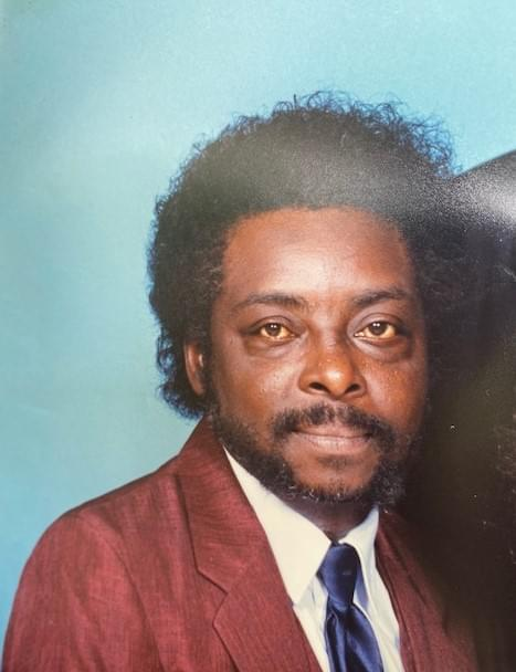 Willie Samuel Leach Jr
