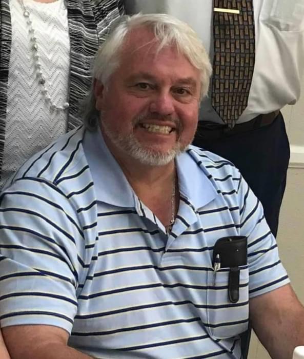 James Michael (Jay) Webb