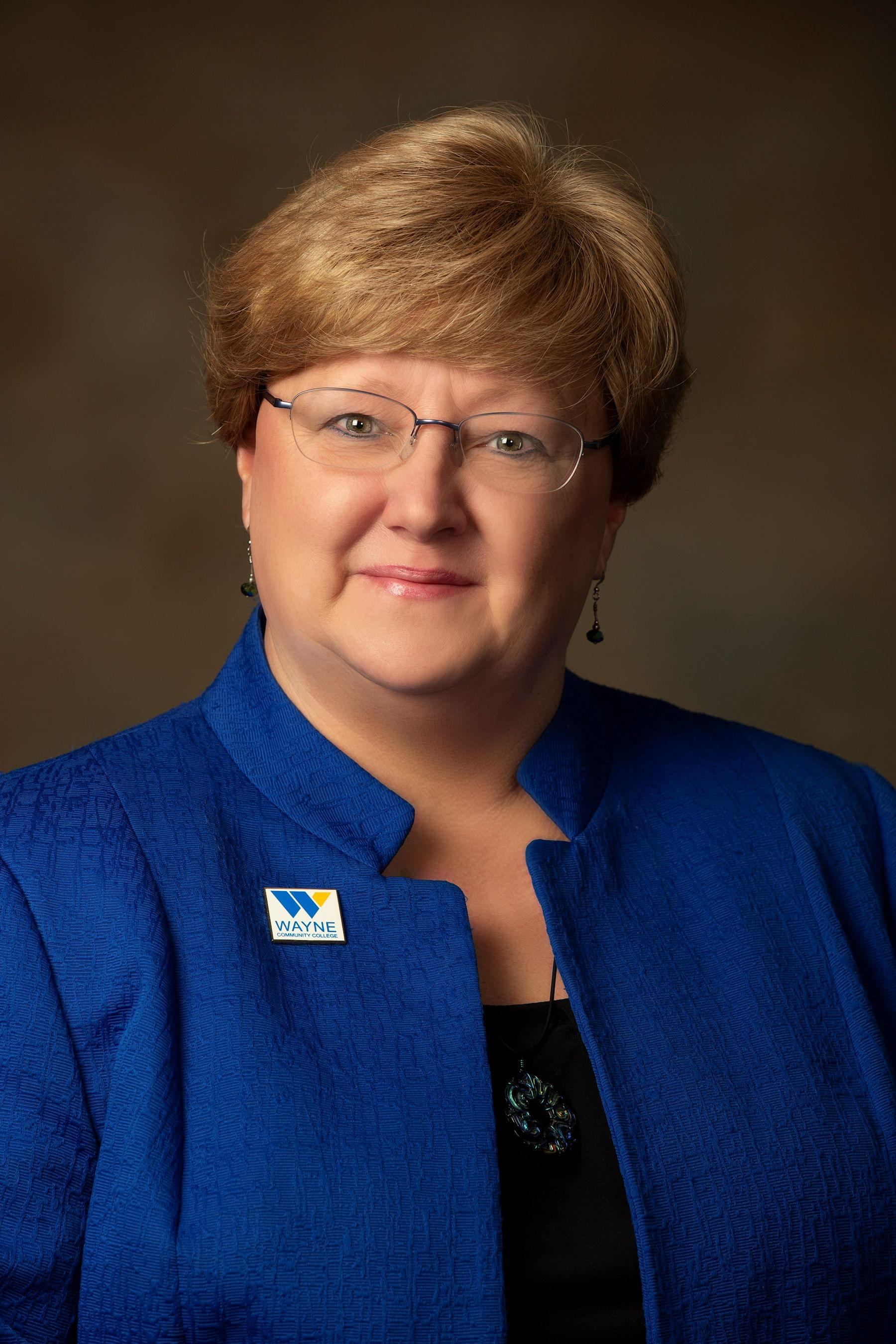 WCC's Pfeiffer Named To National Commission
