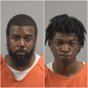 GPD: Suspects Arrested On Pot-Dealing Charges