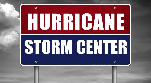 Hurricane StormCenter