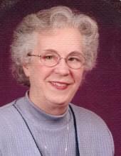 Marjorie Anne West
