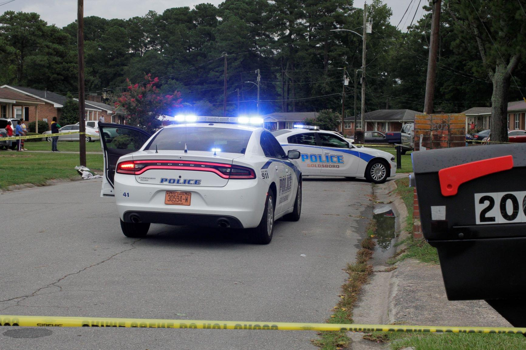 Shooting Victim Perishes, Juvenile Charged With 1st Degree Murder