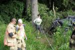 SHP Identifies Goldsboro Man Killed In Weekend Car Crash