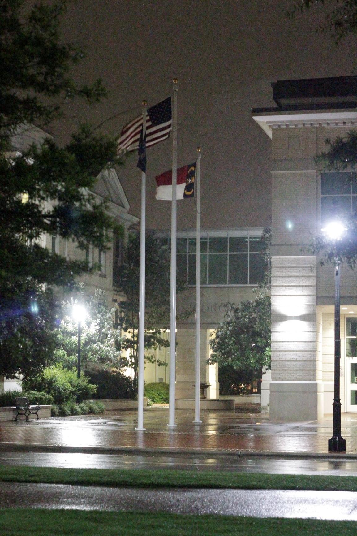 Wayne County Avoids Worst Of Isaias (PHOTOS & VIDEO)