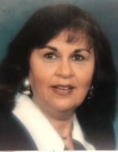 Elaine Wilkins Martin