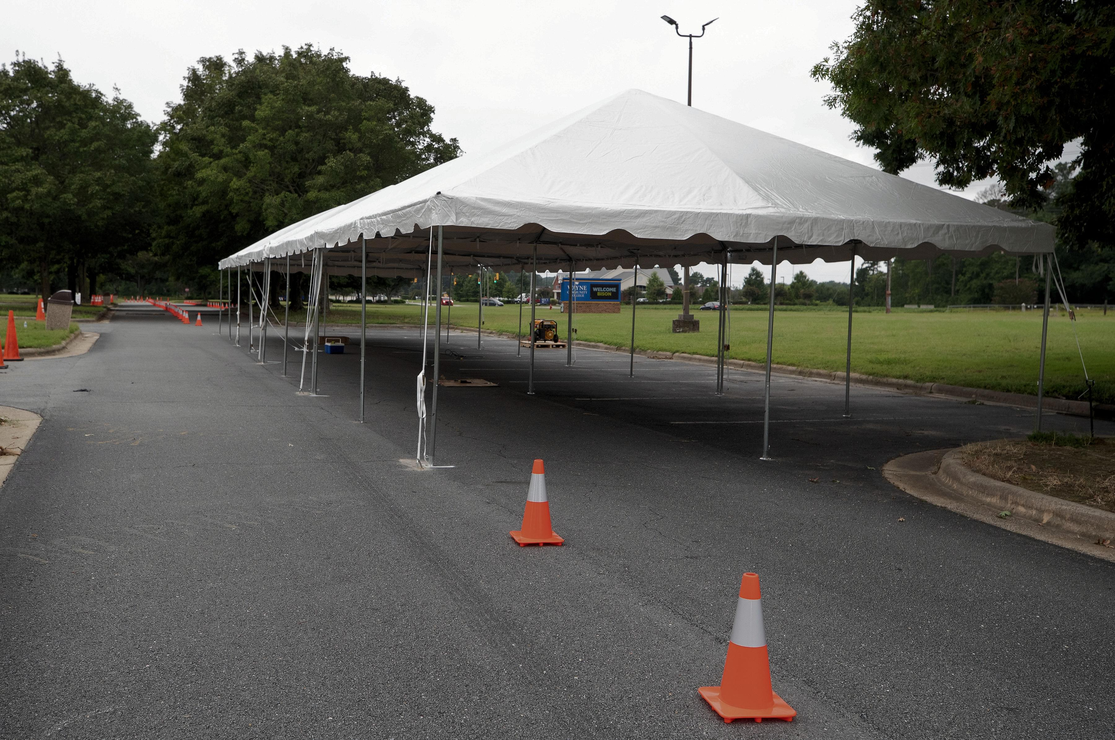 WCC Implements In-Vehicle Screening Starting Monday