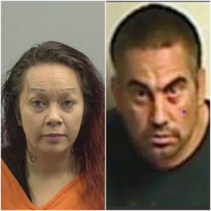 Two Suspects Arrested For Using Stolen Debit Card