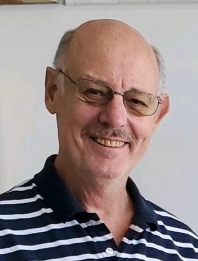 Larry Dean Pia