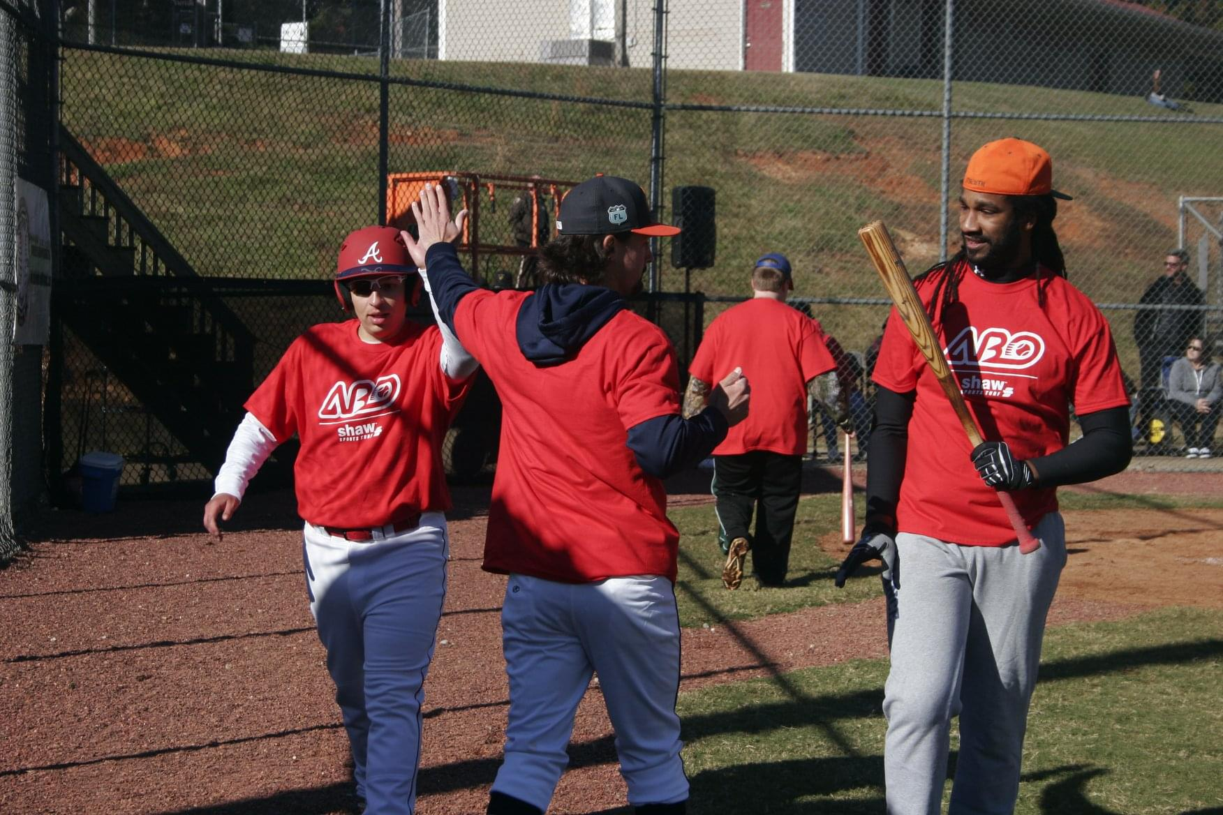 Alternative Baseball: Assisting Teens & Adults With Autism, Other Disabilities