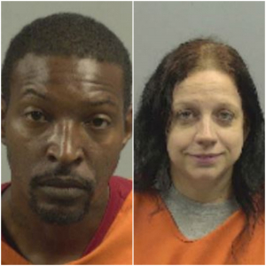 Two Suspects Charged In Relation To Shooting, B&E On Lincoln Drive