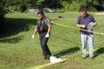 POLICE: Body Found Near UMO Campus