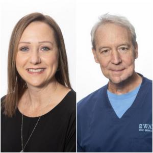 2 Wayne UNC Nurses Recognized Among Best In N.C.