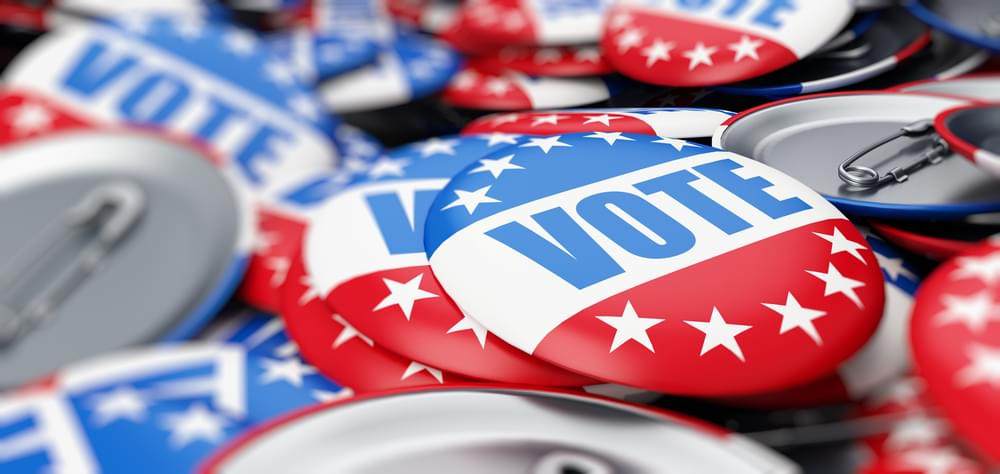 Early Voting Begins Today In Wayne County
