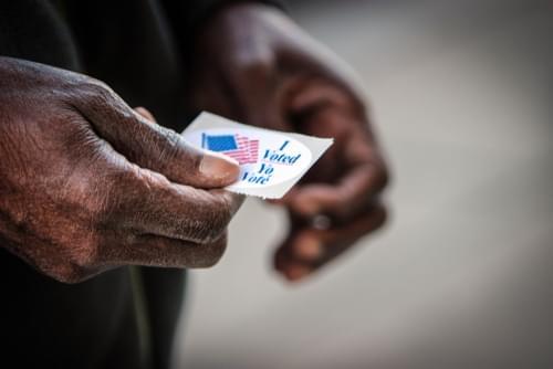Early Voting Begins In Wayne County