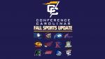Conference Carolinas Postpones Fall Sports Until Spring