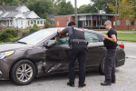 Vehicles Collide In Mount Olive (PHOTO GALLERY)
