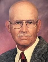 Ronald William Steill