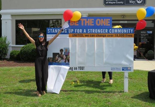 United Way Hits 70% Of Community Campaign Goal