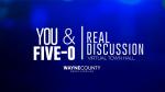 "County Hosting ""You & Five-O"" Virtual Town Hall"