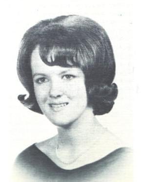 Jeanne Ann (Coppinger) Olson
