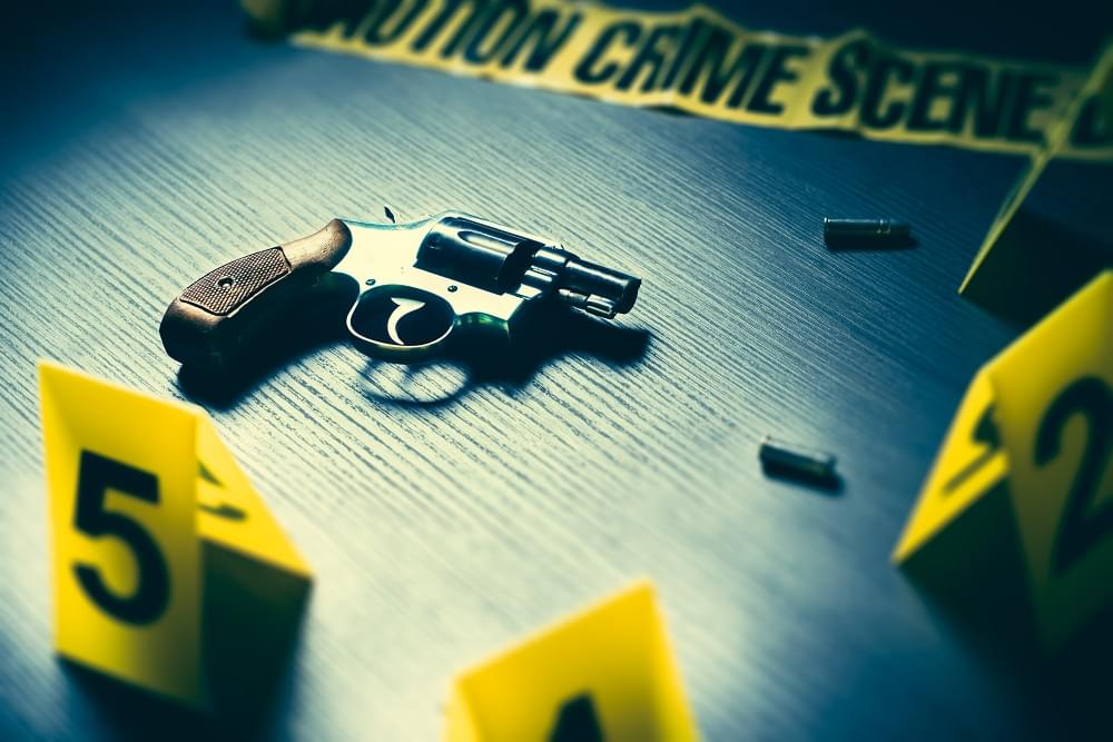Infant Wounded In Goldsboro Shooting
