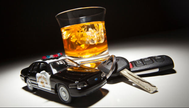 Avoid Drinking and Driving During Fourth of July & Summer