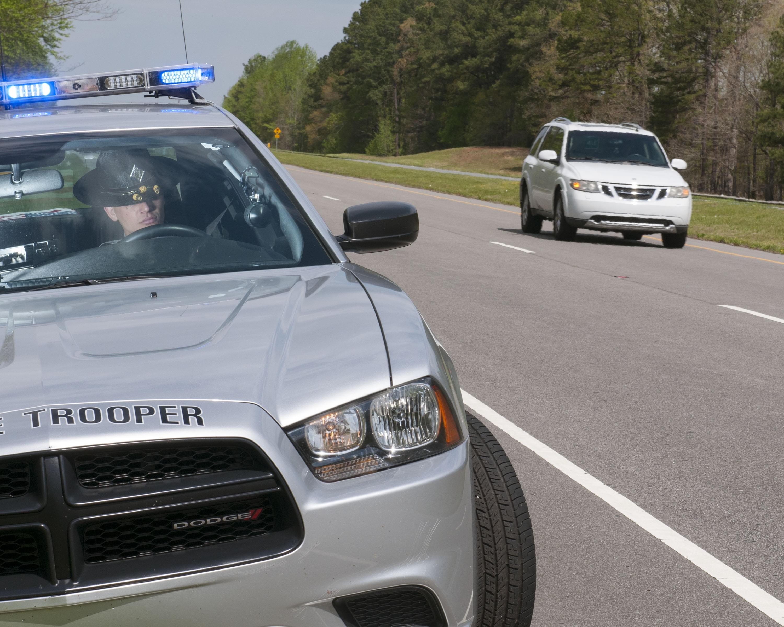 Driver Charged In May 7 Fatal Crash On U.S. 70 Bypass