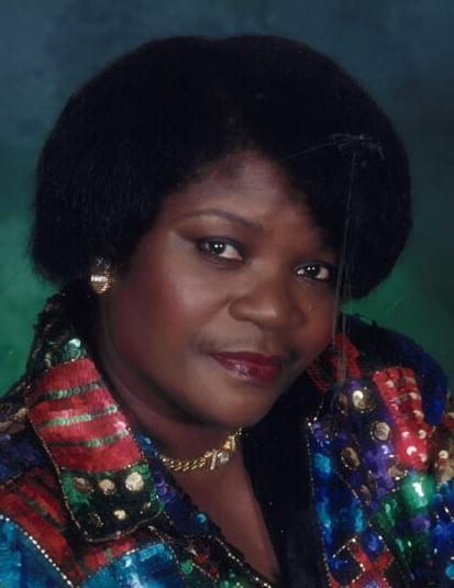 Queenie Esther (Faison) Franklin