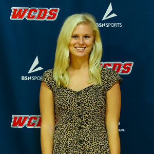 Athletes of the Week: Ashton Gupton