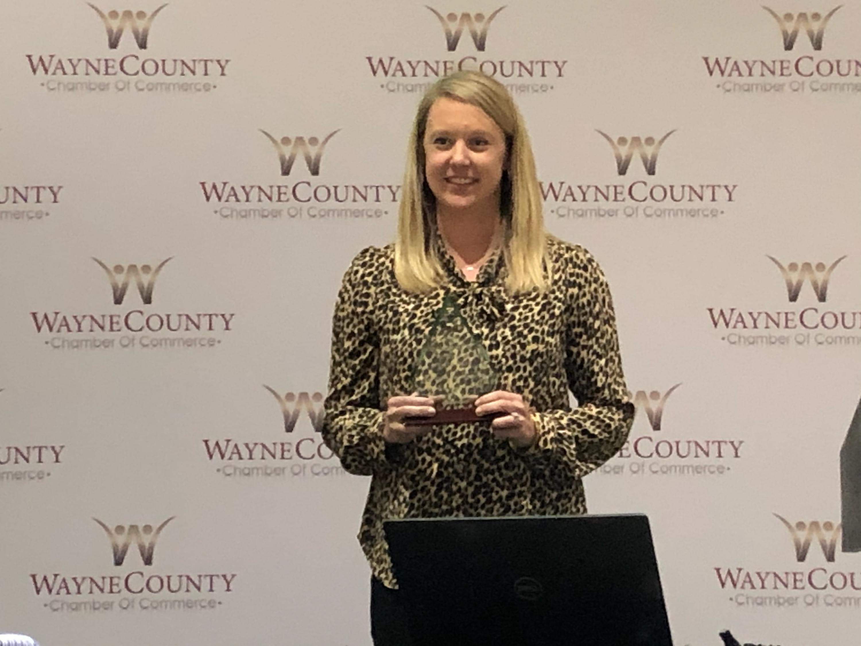 Chamber, Extension Accepting Nominations For Ag Awards