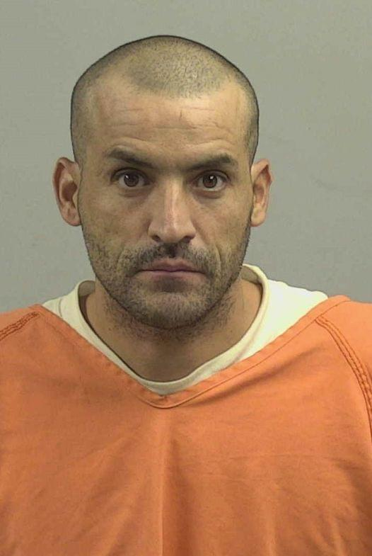 Arson Suspect Extradited Back To Wayne County