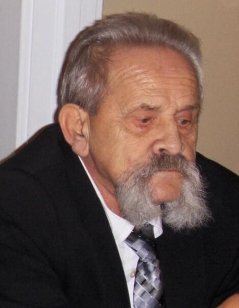 Thomas Edward Krasowski