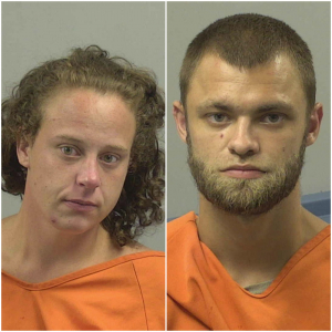 WCSO: Two Suspects Found With Stolen Vehicle