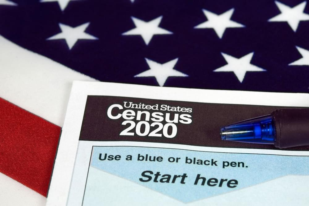 City Leaders Urge Residents To Complete Census