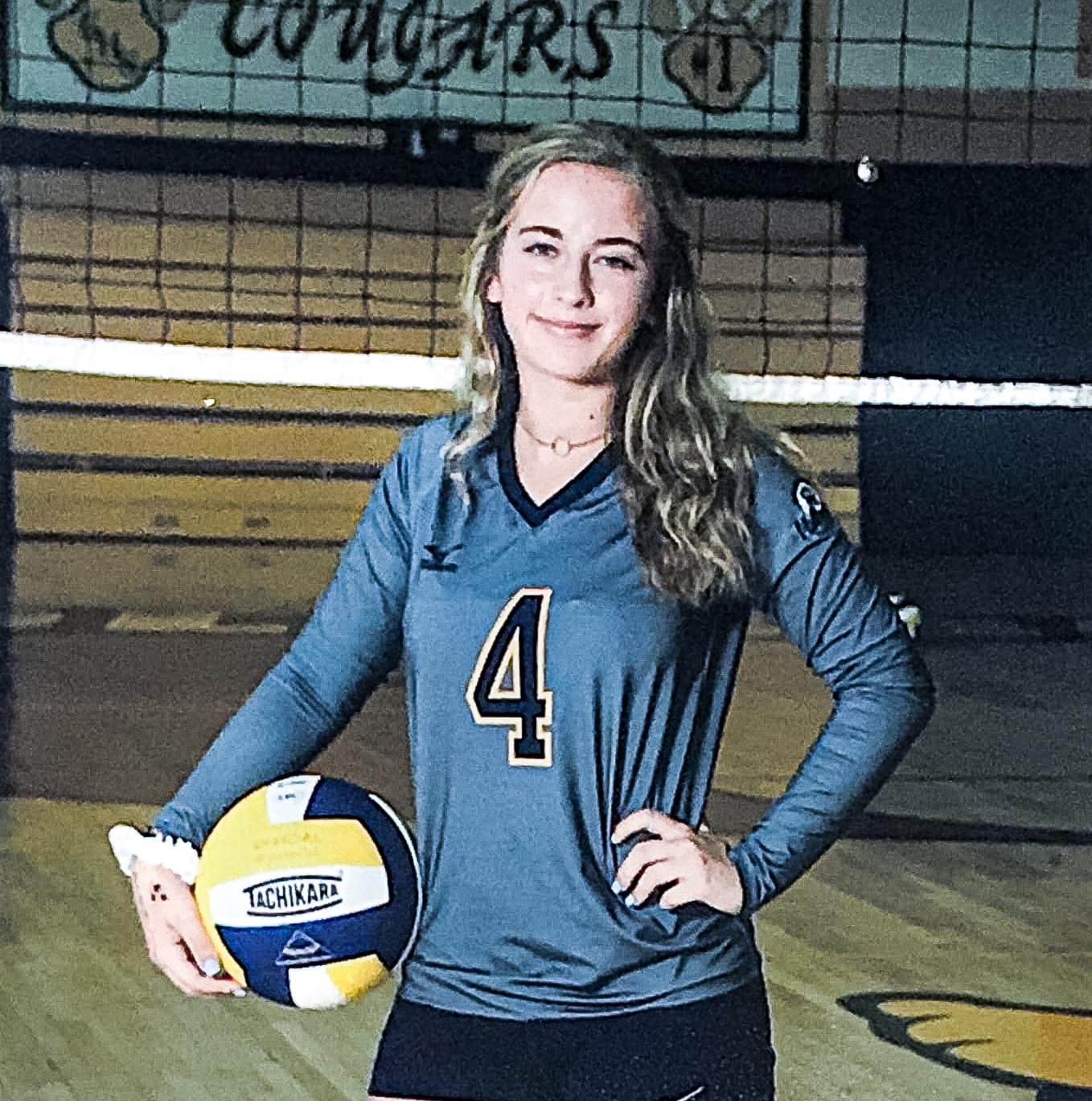 Athletes Of The Week: Annie Foery