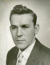 John Thomas Hansborough