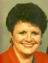 Barbara Ellen Lancaster