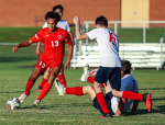 Sherman Scores A Goal In Chargers' Win
