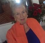 Betsy Katherine (Sutton) Spurgeon