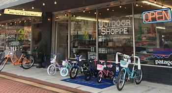 Bicycle World Goldsboro, NC