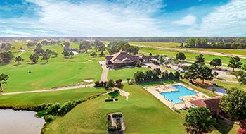 Lane Tree Golf Course
