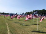 2nd Annual Field Of Honor: A Tribute To Service Above Self