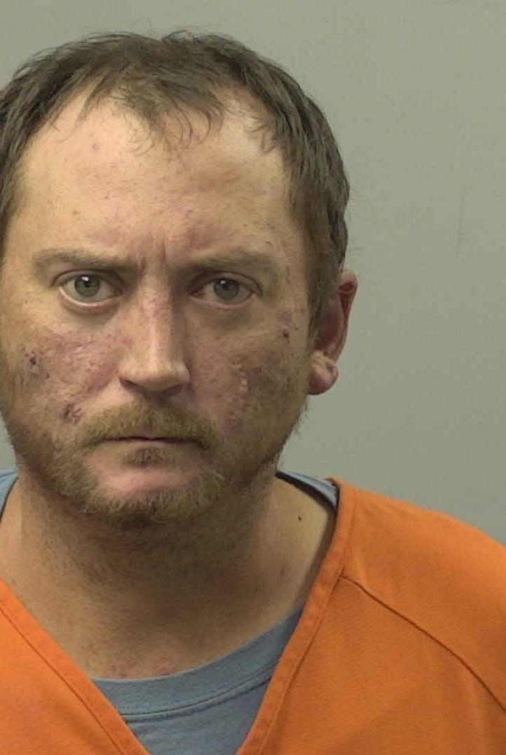 WCSO: Suspect Accused Of Assaulting His Elderly Mother