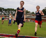 Wayne Country Day Hosts Cross Country Meet (PHOTO GALLERY)