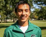 UMO's Michael Muñoz: An Inspiring Journey Rooted In Cross Country