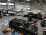 WCC's New Ash Building Prepares Automotive Students (PHOTO GALLERY)